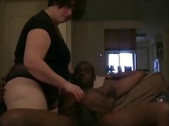 Bbw riding dat dick
