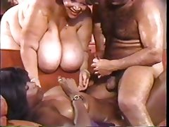 Ebony ayes cajun queens black bbw ron..