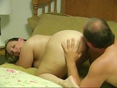 Bbw mistress ass cleaning