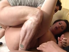 Bbw mature italiana exploited double..