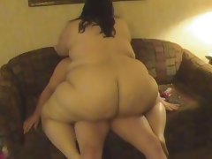 Fat whore breeding